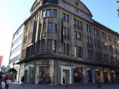 Blick Vom Altstadtmarkt