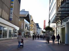 Breitestraße Fußgängerzone