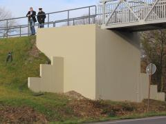 Gehling Stöcker Brücke Hochlar