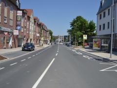 Hertener Straße