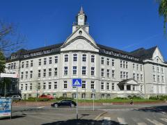 Hittorf Gymnasium