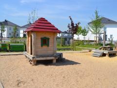Spielplatz Maybacher Heide