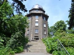 Sternenwarte Recklinghausen