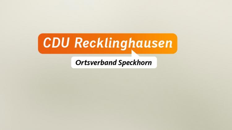 OV Speckhorn