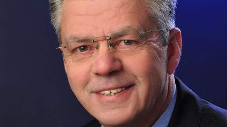 Bodo Mauermann