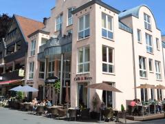 Cafe Spresso Münsterstraße