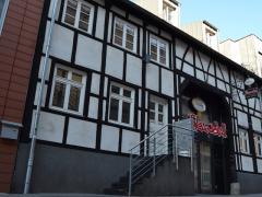 Fachwerk Altstadt