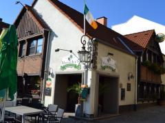 Lampengässchen Altstadt