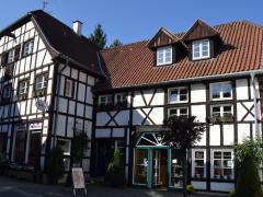 Münsterstraße Altstadt