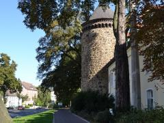 Stadtwall Engelsburg